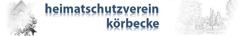 Heimatschutzverein Körbecke